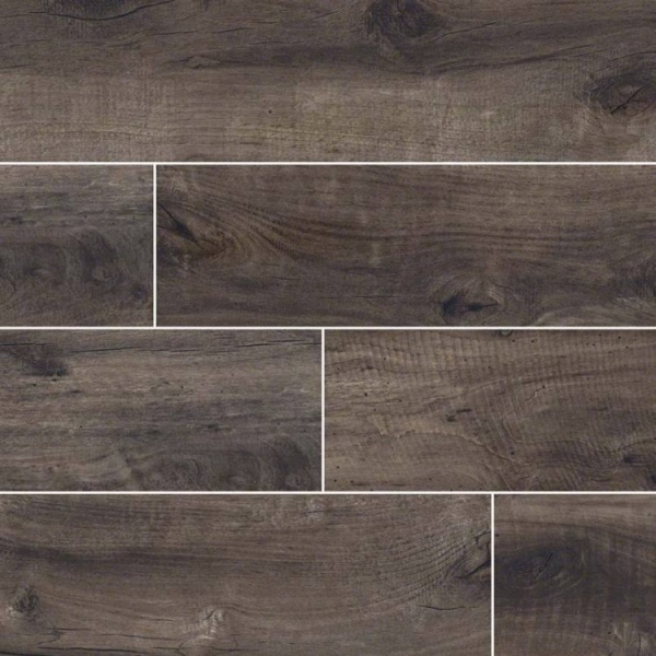 Moss Country River Wood Look Porcelain Tile