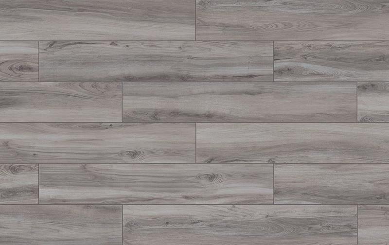 8x48-Mood-Grey Wood Look Porcelain Tile