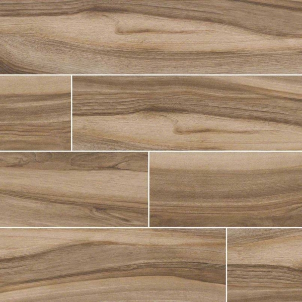 Café-Aspenwood Wood Look Porcelain Tile