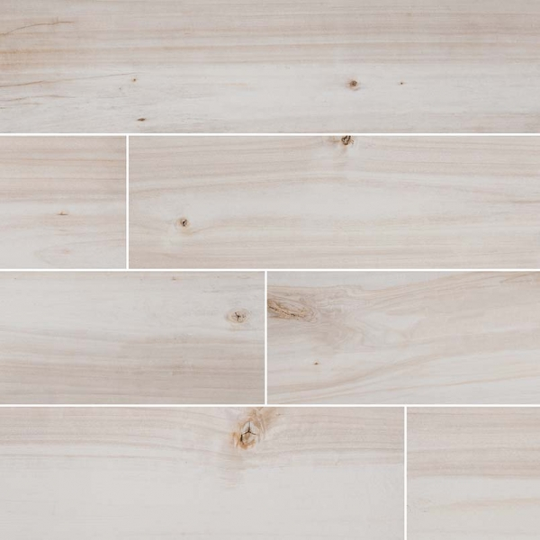 Dove-Havenwood Wood Look Porcelain Tile