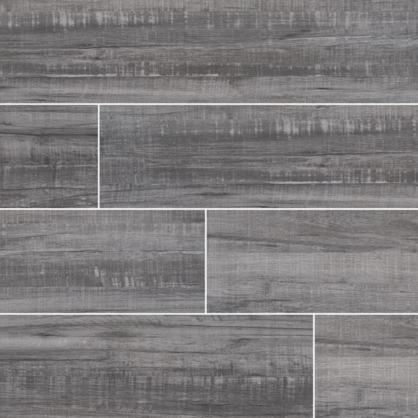 Mercury-Belmond Wood Look Porcelain Tile