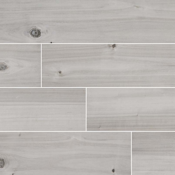 Platinum-Havenwood Wood Look Porcelain Tile