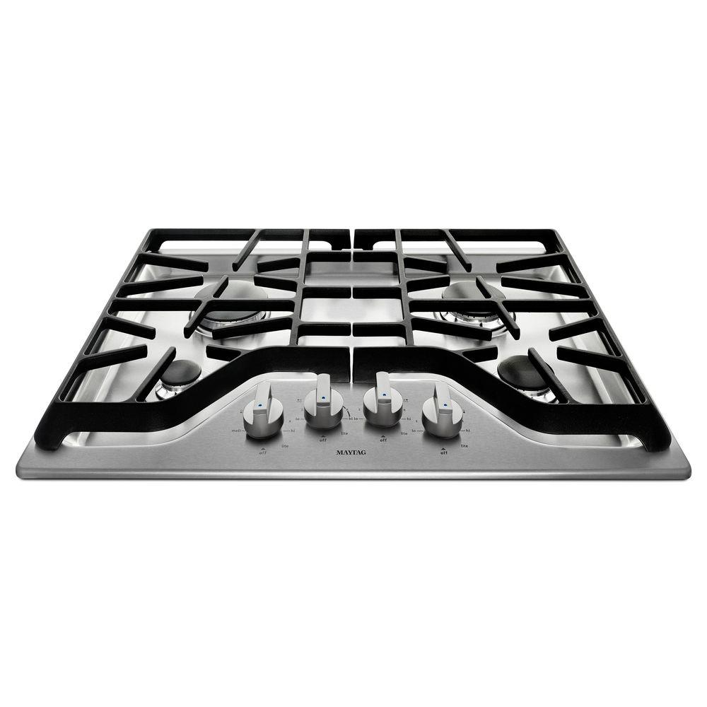 30 Inch Maytag Cooktop