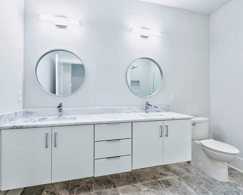 Dark-Marble-Look-Polished-Porcelain-Floor-Tile