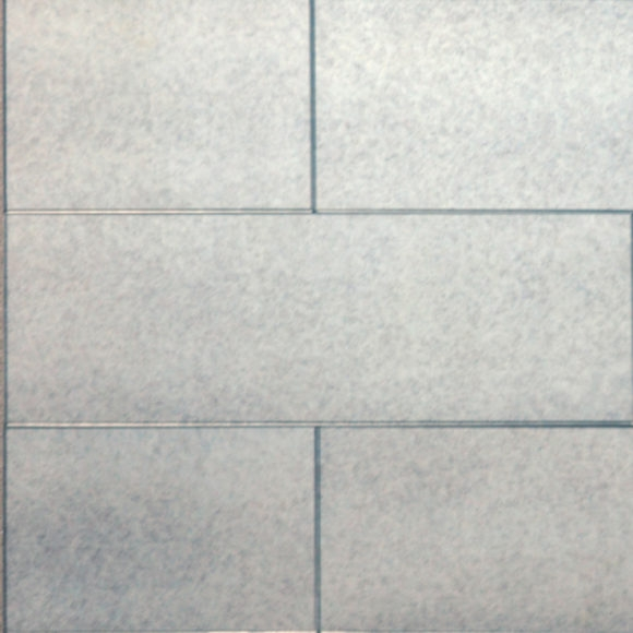 Montpellier Unbeveled Mirror Tile