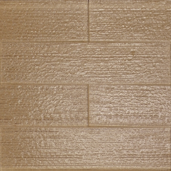 Linen Almond Glass Tile