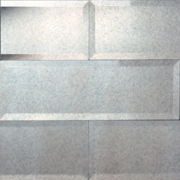 Montpellier Beveled Mirror Tile