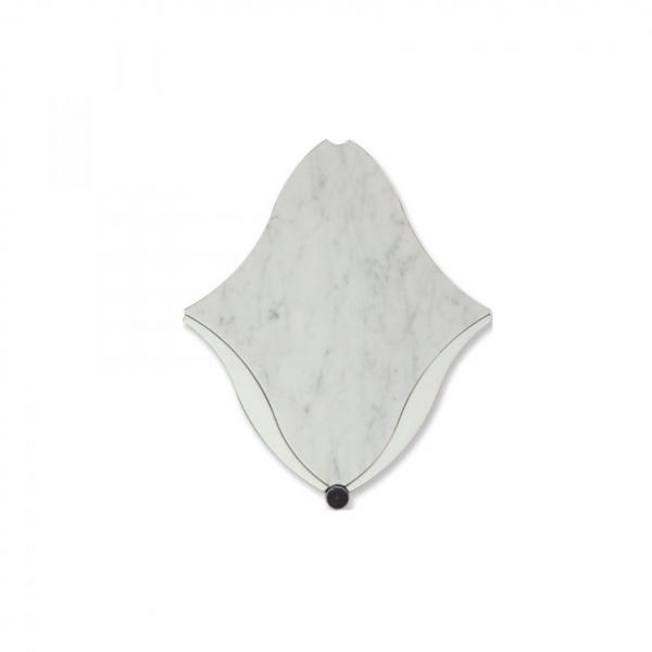 Diamond Dot Stone Marble