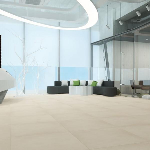 """Our Exclusive 24x48"""" Vista Beige Porcelain Tile"""
