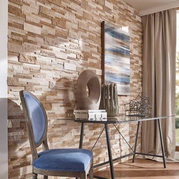 Casa Blend Stacked Stone