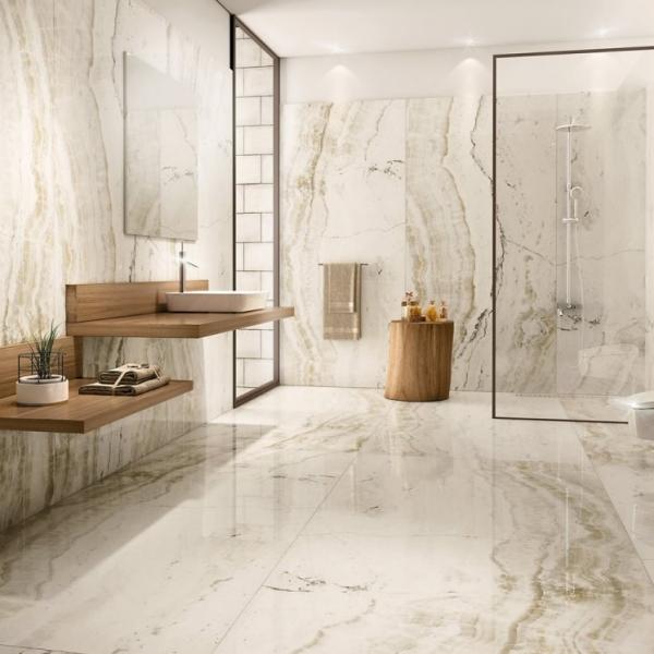 """Our Exclusive 24x48"""" Oniks Porcelain Tile"""