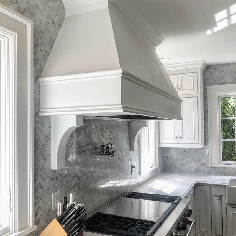 1x3-Carrara-Marble-Herringbone-Backsplash