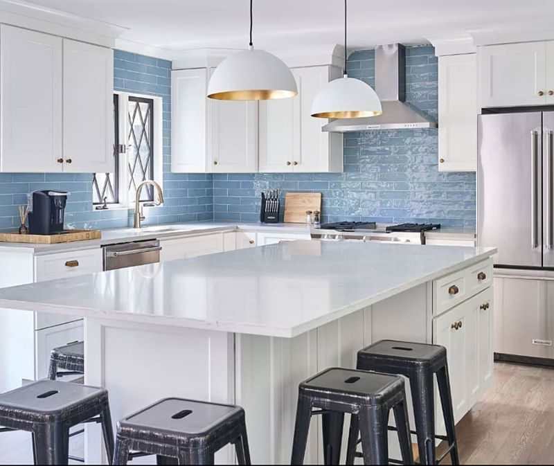 Blue-Handmade-Subway-Backsplash