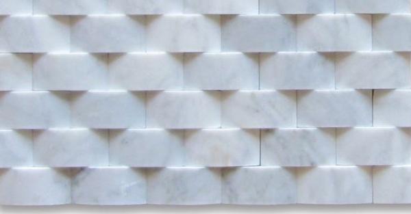 Carrara 3d Cambered