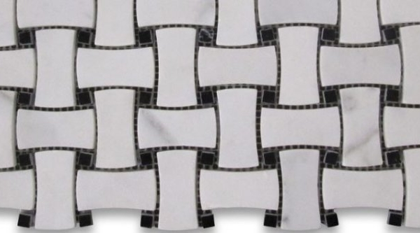 Carrara Basektweave Dogbone