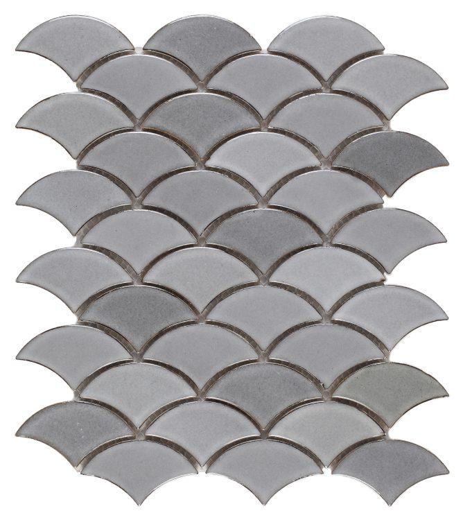 Dragon Scale Grey