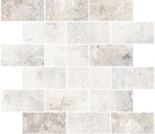 Ice Brick Mosaic