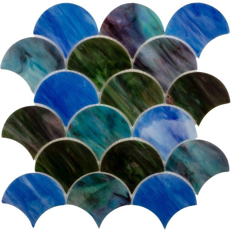 Newport Scale Blue