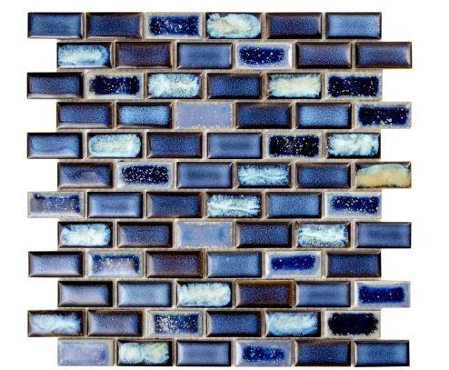 Royal Blue Stack