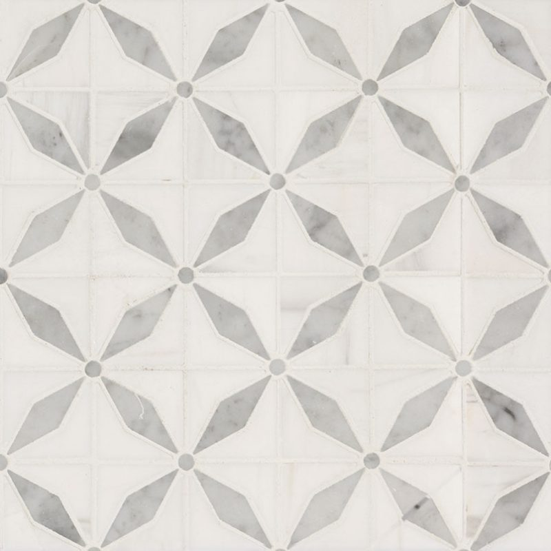 Starlite Bianco Polished