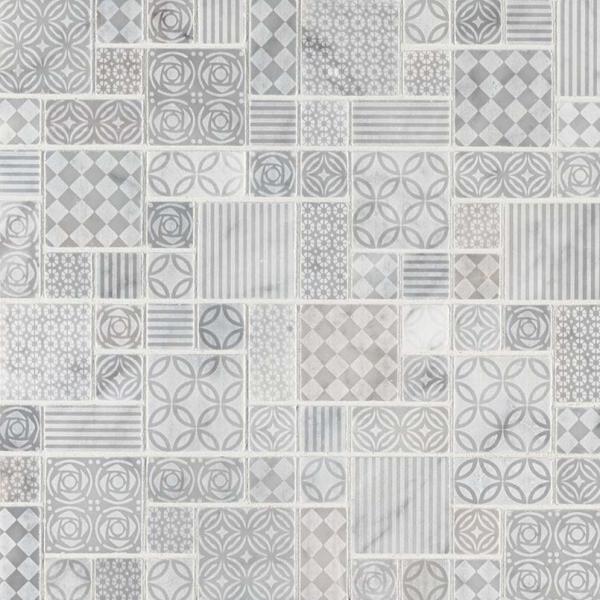 Tetris-Blanco