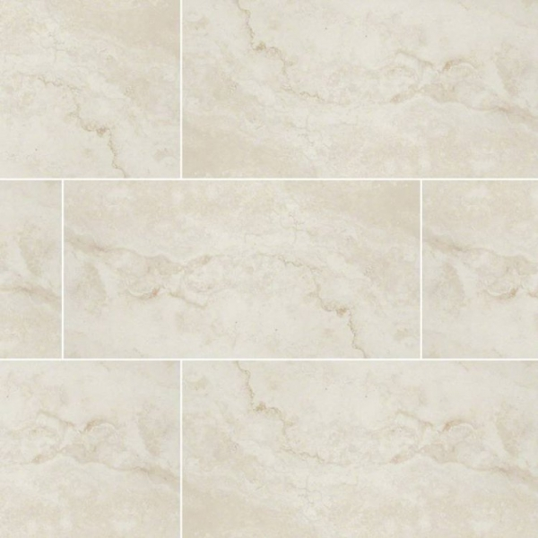 "12x24"" and 24x24"" Tierra Ivory Porcelain Tile Pavers, 2 CM"