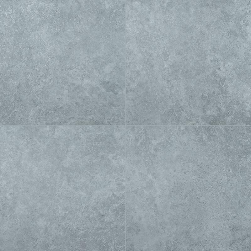 """24x24"""", 24x48"""" Legions Lunar Silver Porcelain Tile Paver, 2 CM thick"""