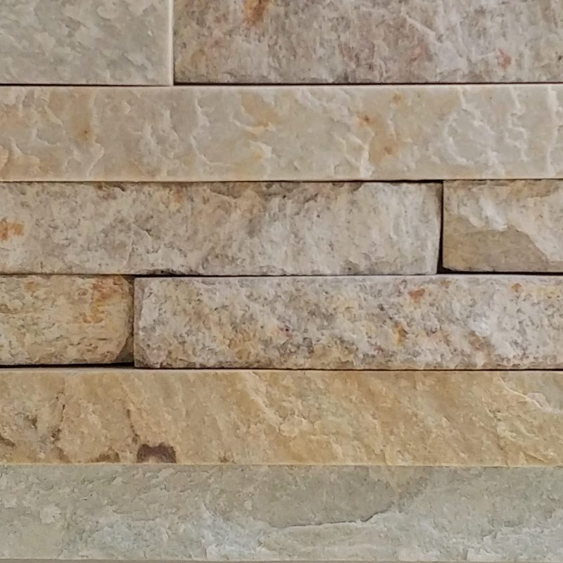 New Carolina Blend  Stacked Stone