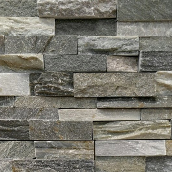 Blue-Quartzite-Stacked-Stone-Splitface-Finish