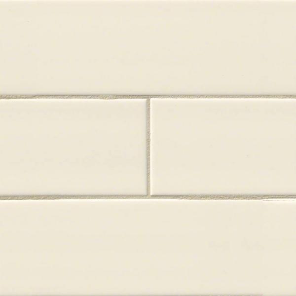 4x16 Off White Subway Tile