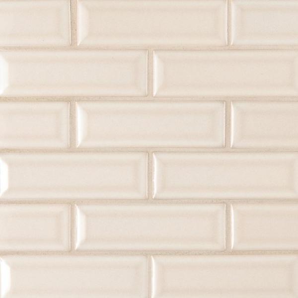 2x6 Off White Subway Tile