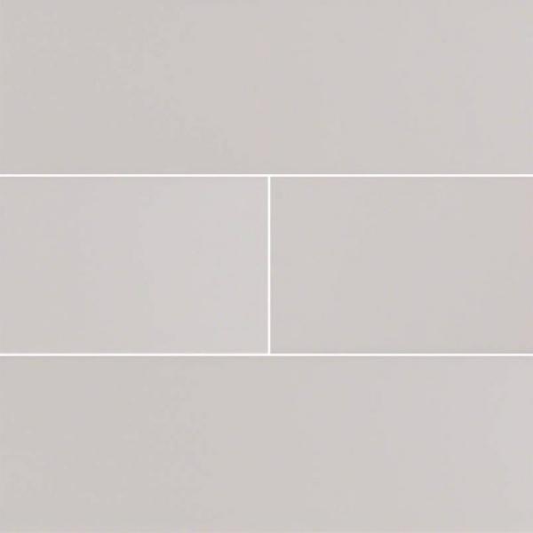 4x16 Grey Subway Tile