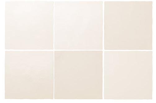 """5x5"""" Subway Tile - White"""
