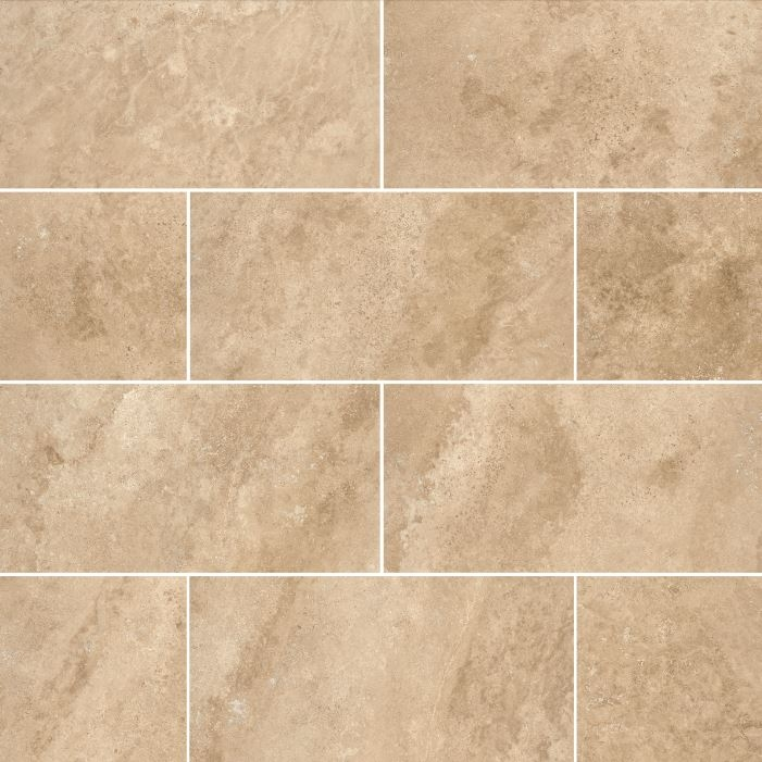 Walnut Travertine