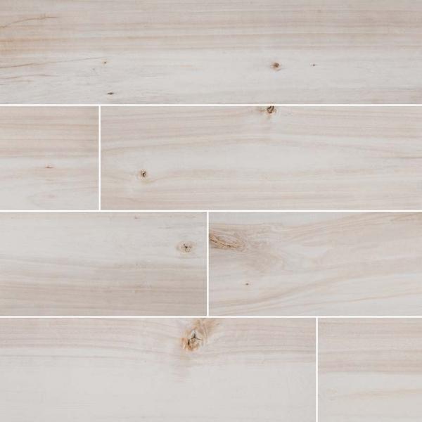 Dove-Havenwood Wood Look Porcelain Tile