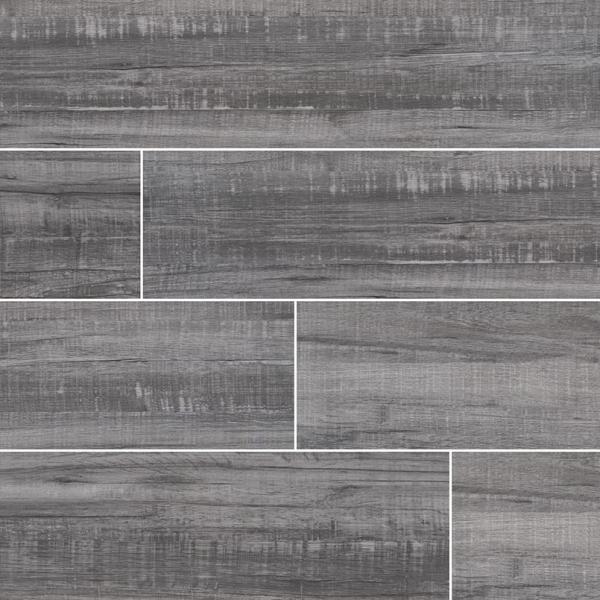Mercury-Belmond Wood Look Porcelain Tile