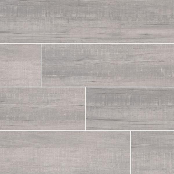 Pearl-Belmond Wood Look Porcelain Tile