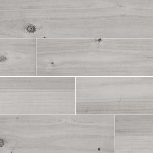 Platinum-Havenwood Wood Look Porcelain Tile